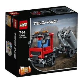 Lego Technic 42084 Kroklastare - Lego Technic 42084 Kroklastare