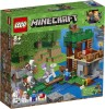 LEGO Minecraft 21146 Skelettattacken