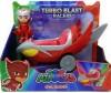 Pyjamashjältarna, Turbo Blast Vehicles - Ugglis