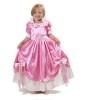 Prinsessklänning Askungen 4-6år