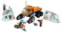 60194 LEGO City Arctic Expedition Arctic Scout Truck