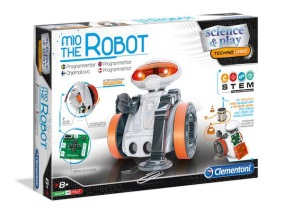 Mio The Robot - Clementoni - Mio The Robot - Clementoni