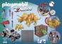 Playmobil Dinos - Jeep med dinosaurusnät 9434