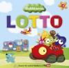 Babblarna Lotto spel