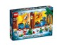 LEGO City Town 60201, Adventskalender - LEGO City Town 60201, Adventskalender