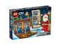 LEGO City Town 60201, Adventskalender