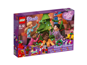 LEGO Friends 41353, Adventskalender - LEGO Friends 41353, Adventskalender