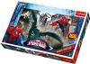 Trefl Spiderman chasing villian Pussel 160 bitar 5+
