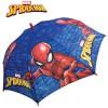 Paraply Spiderman - Spindelmannen Blå 37 cm