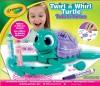 Crayola, Twirl & Whirl Turtle