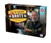 Alga, Leif GW Persson GW:s Brott, Brädspel