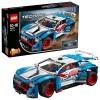 LEGO Technic 42077, Rallybil