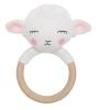 Jabadabado, Skallra träring lamm