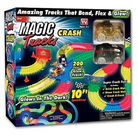Magic Tracks, Crash Set 3 meter - Magic Tracks, Crash Set 3 meter