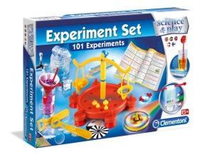 Clementoni - 101 Experiment - Clementoni - 101 Experiment