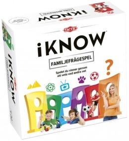 NYHET iKNOW Familj - NYHET iKNOW Familj