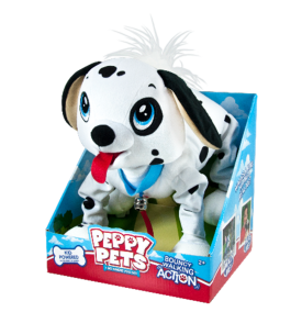 Peppy Pets Dalmatin - Peppy Pets Dalmatin