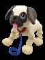 Peppy Pets Pug