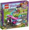 41343 Heartlake LEGO flygplan stadsrundtur