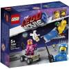 70841 LEGO Movie Bennys rymdstyrka 5+
