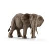 Schleich Afrikansk elefantko 14761