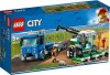 LEGO City Great Vehicles 60223 Transport För Skördetröska 5+