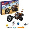 LEGO The Movie 70834 - Metallskäggets heavy metal-trike! 7+