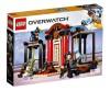 LEGO Overwatch 75971, Hanzo vs. Genji