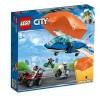 LEGO City Police 60208, Luftpolisens fallskärmsarrest 5+