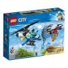 LEGO City Police 60207, Luftpolisens drönarjakt 5+