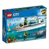 LEGO City Great Vehicles 60221, Dykaryacht 5+