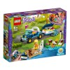 LEGO Friends 41364, Stephanies buggy med släp 6+