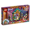 LEGO Friends 41368, Andreas talangshow 7+