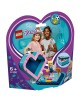 LEGO Friends 41356, Stephanies hjärtask 6+