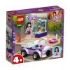 LEGO Friends 41360, Emmas mobila veterinärklinik 4+