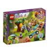 LEGO Friends 41363, Mias skogsäventyr 6+