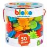 Bloko - 50 Klossar 1-6 År