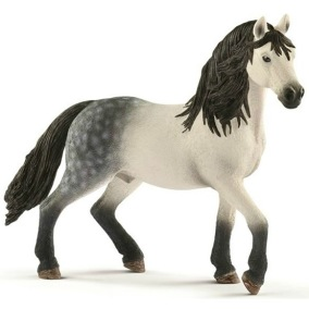 Schleich, Andalusisk Hingst 13821 - Schleich, Andalusisk Hingst 13821