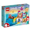 LEGO Disney Princess 41160 - Ariels slott vid havet 4+