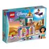 LEGO Disney Princess 41161 - Aladdins och Jasmines palatsäventyr 5+