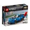 LEGO Speed Champions 75891 - Chevrolet Camaro ZL1 racerbil 7+