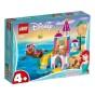LEGO Disney Princess 41160 - Ariels slott vid havet 4+ - LEGO Disney Princess 41160 - Ariels slott vid havet 4+