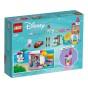 LEGO Disney Princess 41160 - Ariels slott vid havet 4+