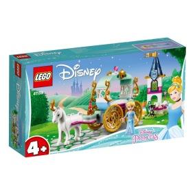 LEGO Disney Princess 41159 - Askungens vagnfärd 4+ - LEGO Disney Princess 41159 - Askungens vagnfärd 4+