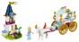 LEGO Disney Princess 41159 - Askungens vagnfärd 4+