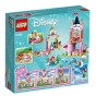 LEGO Disney Princess 41162 - Ariel - Aurora och Tianas kungliga firande 5+