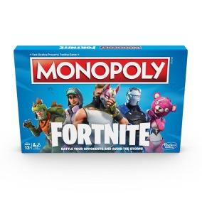 Monopol - Fortnite 13+ - Monopol - Fortnite 13+