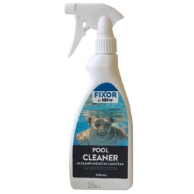 Cleaner Pool 500ml - Cleaner Pool 500ml