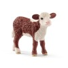 Schleich Hereford, kalv 13868