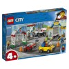 60232 Fordoncenter LEGO City 4+